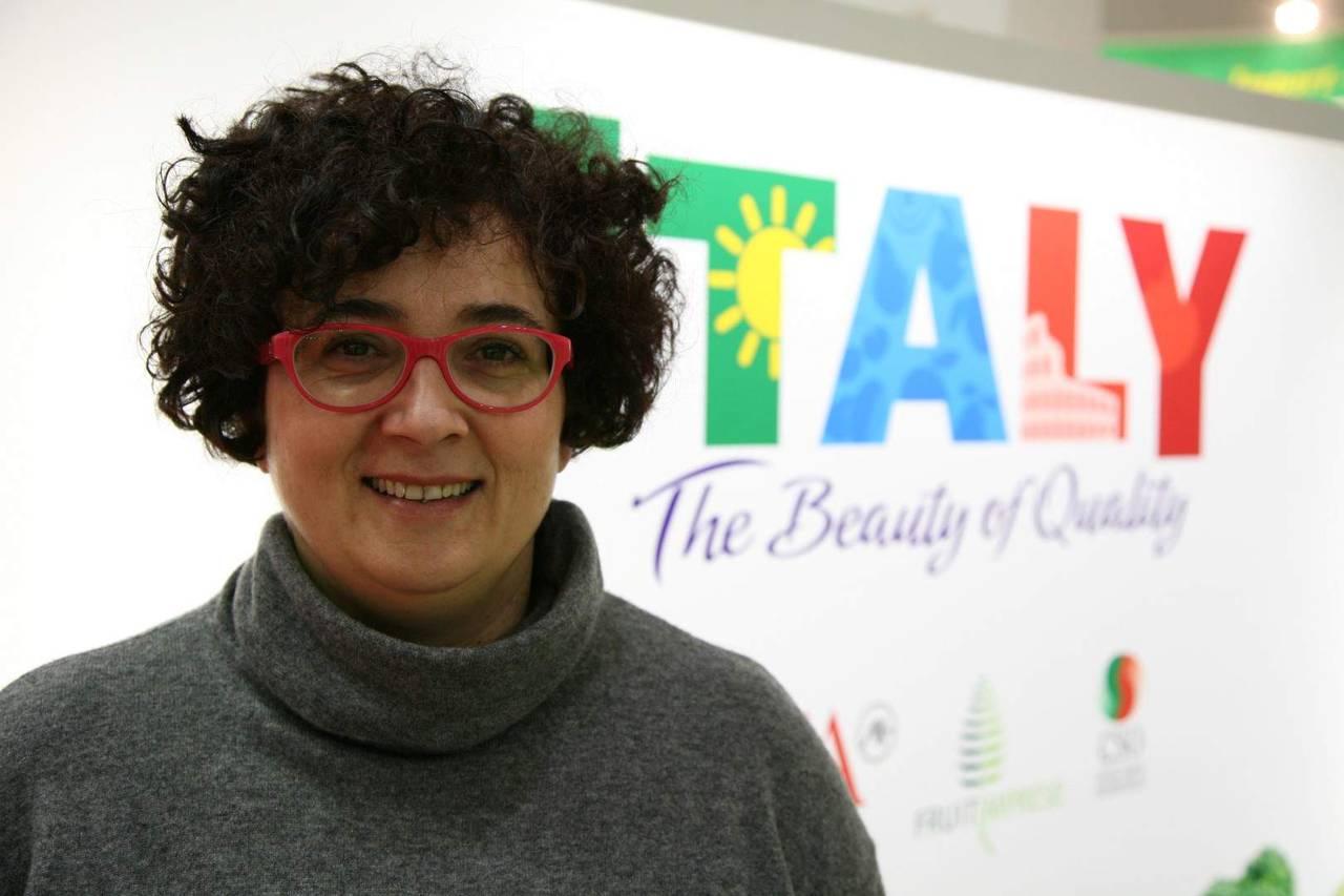Elisa Macchi Cso