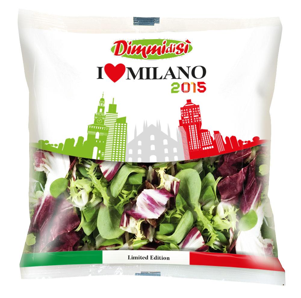 love milano