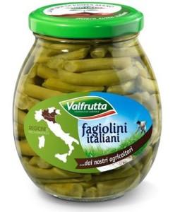 Fagiolini italiani