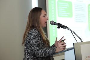 Beatriz Villanueva - directora del IPS