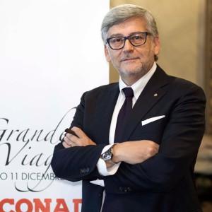 Francesco Pugliese, ceo di Conad