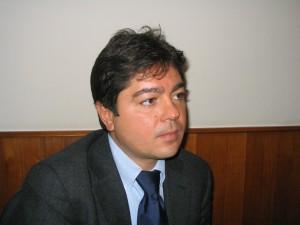 Giulio Romagnoli, ceo di Romagnoli F.lli Spa