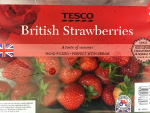 TESCO BRITISH 2
