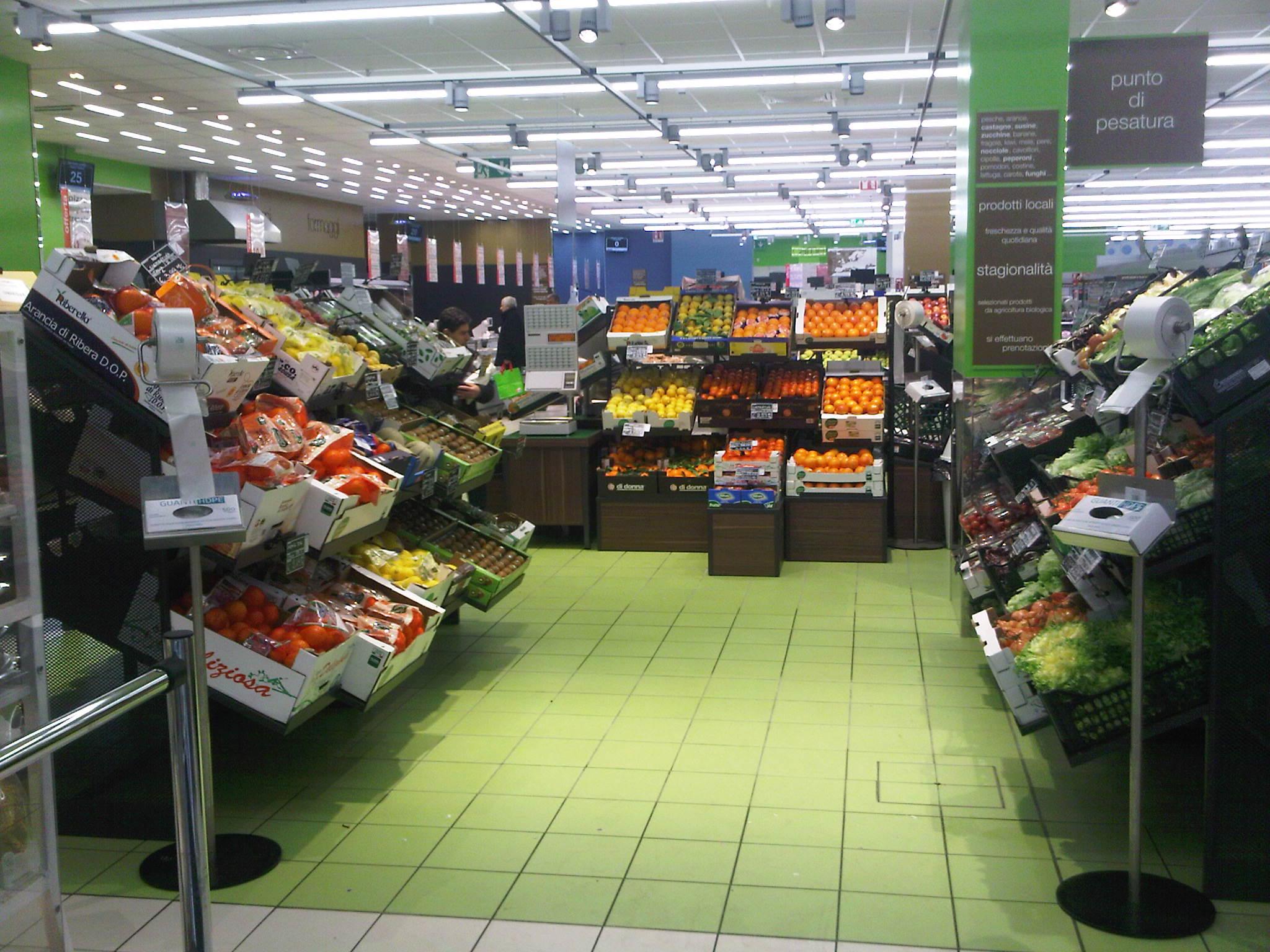 I mercati continuano a premiare i prodotti ricchi di vitamina C, come arance e kiwi