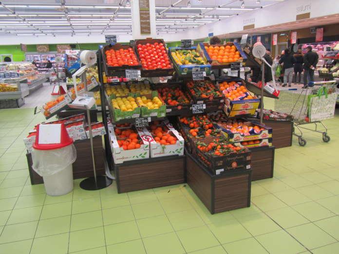 Continua a essere alta la domanda di arance e prodotti ricchi di vitamina C
