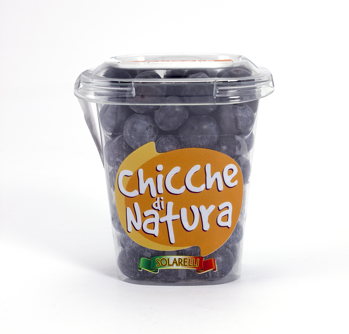 Chicche di Natura mirtilli