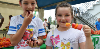 L'educazione alimentare comincia a scuola, con Cia e Anp
