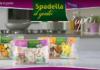 La linea Spadella il gusto della O.P. Consorzio Funghi di Treviso: una gamma completa per il ready to eat