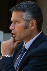 Gianfranco D'Amico, presidente Aiipa IV Gamma