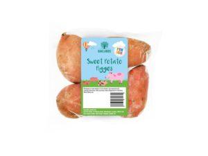 Potato Piggies, le patate dolci di Lidl Uk
