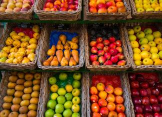 Mele nel pieno della campagna: Le principali varietà sono presenti in tutti i mercati