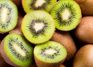 La tecnologia SmartFresh di AgroFresh è utilizzata sul kiwi da 13 anni