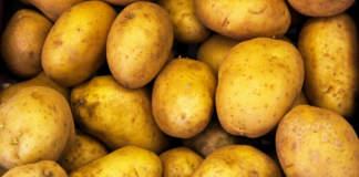 Aumentano le quotazioni delle patate e anche i suoi consumi