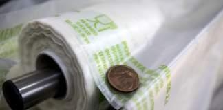 Fida-Confommercio Sacchetti biodegradabili