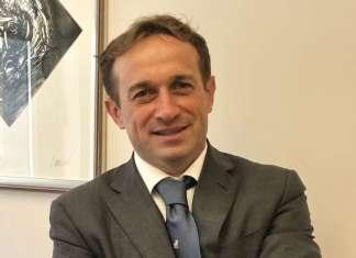 Davide Vernocchi, presidente dell'organizzazione di produttori Apo Conerpo