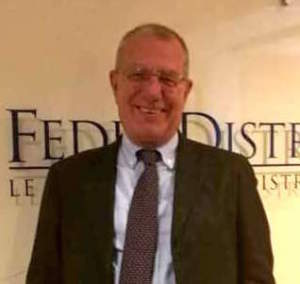 Claudio Gradara presidente