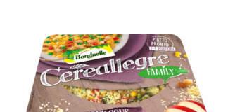 Cereallegre Bonduelle