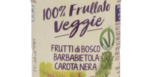 Valfrutta Frullato Veggie