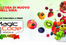 Magic Code 2018 Solarelli Apofruit