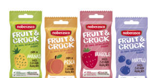 Noberasco Fruit&Crock