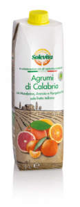 Succo Agrumi di Calabria