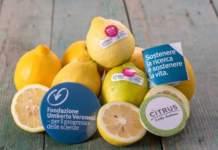 I Limoni per la Ricerca