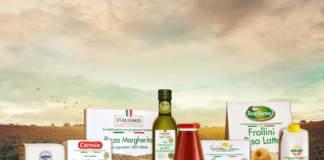 Range Prodotti Lidl Italia