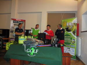 Euroverde e il Golf