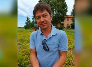 Giulio Romagnoli, ad di Romagnoli F.lli Spa