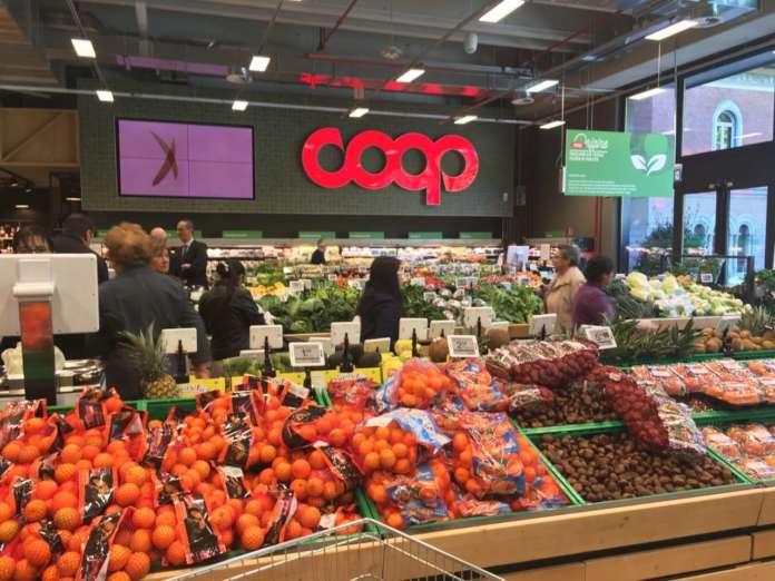 Coop rilancia la strategia di riduzione dei pesticidi nell'ortofrutta, a partire dal glifosato