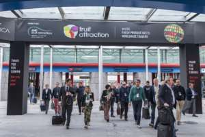 Civ parteciperà a Fruit Attraction 2019. La fiera si svolgerà a Madrid, dal 22 al 24 ottobre