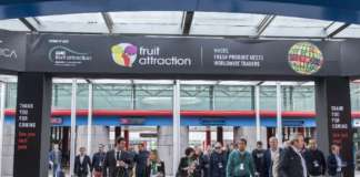Singapore e India protagonisti a Fruit Attraction 2019 come Paesi importatori dall'Ue