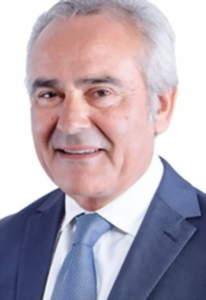 Orazio Ragusa, presidente della Commissione Attività produttive dell'Ars