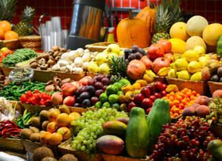 Il cima mite ritarda la domanda di molti prodotti di stagione, a cominciare dal radicchio