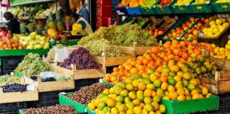 Il maltempo incide sulla debole domanda di diversi prodotti ortofrutticoli, come i carciofi