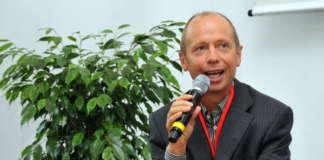 Michele Odorizzi, è il presidente del consorzio Melinda
