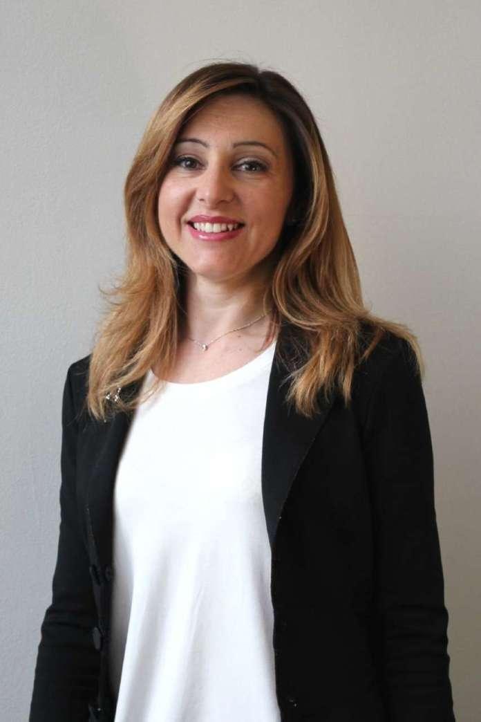 Simona Rubbi Cso Italy
