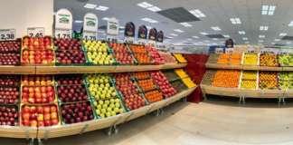 Salgono le quotazioni all'ingrosso di alcune varietà di mele, tra cui Morgenduft, Renetta del Canada e Golden Delicious. In leggero calo Fuji, Royal Gala e Stark Delicious