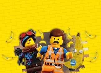 Nuova partnership tra Chiquita Brands e International e The Lego movie 2: una nuova avventura, l'atteso sequel del film di animazione che è stato campione di incassi