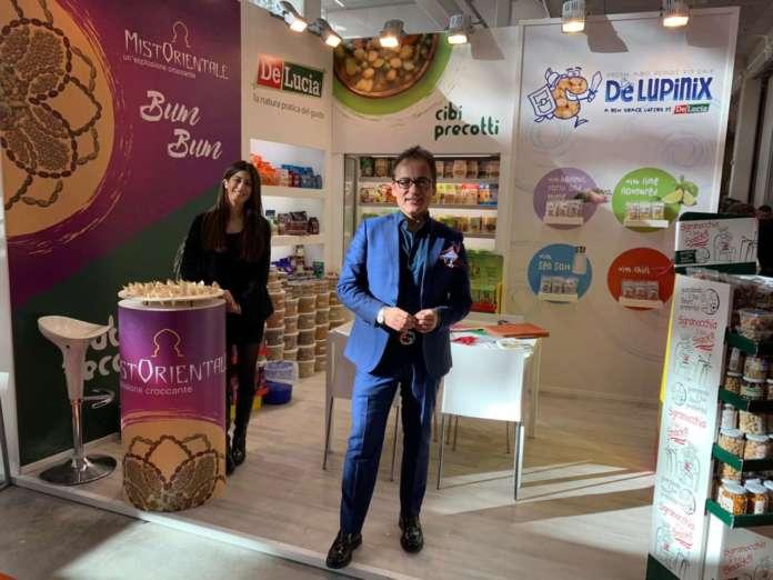 L'azienda campana Domenico de Lucia lancia sul mercato nuovi prodotti, presentati in anteprima a Marca 2019 e Sigep