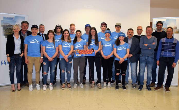 Vog sostiene la Marlene Cup, la competizione Fisi per i giovani sciatori dai 15 ai 20 anni