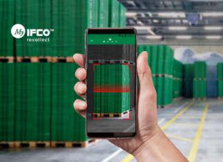 Ifco systems è leader mondiale nella fornitura di soluzioni di imballaggi in plastica, con un pool di oltre 290 milioni di contenitori