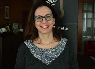 Raffaella Orsero, ceo del Gruppo Orsero che ha rilevato il Gruppo Fruttica per 10 milioni di euro