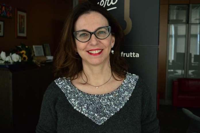 Raffaella Orsero, ceo del Gruppo Orsero. Nel 2018 i ricavi del Gruppo sono saliti a 952,8 milioni (+1,6% rispetto al 2017)
