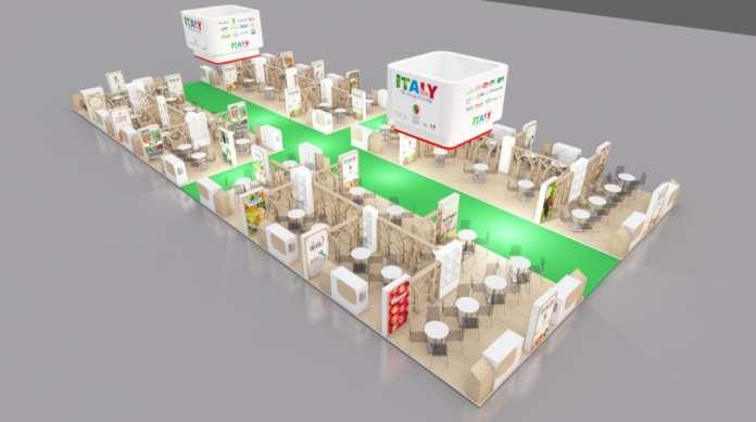 Fruit Logistica, a Berlino, si estenderà su una superficie di oltre 130mila metri quadri