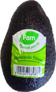 Avocado, varietà Hass: i suoi grassi buoni aiutano anche a dimagrire