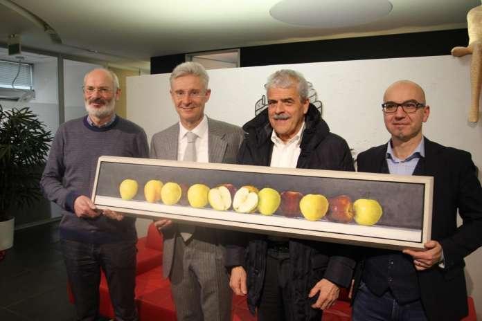 Apot investe in progetti di sostenibilità e cultura per valorizzare il distretto melicolo del Trentino