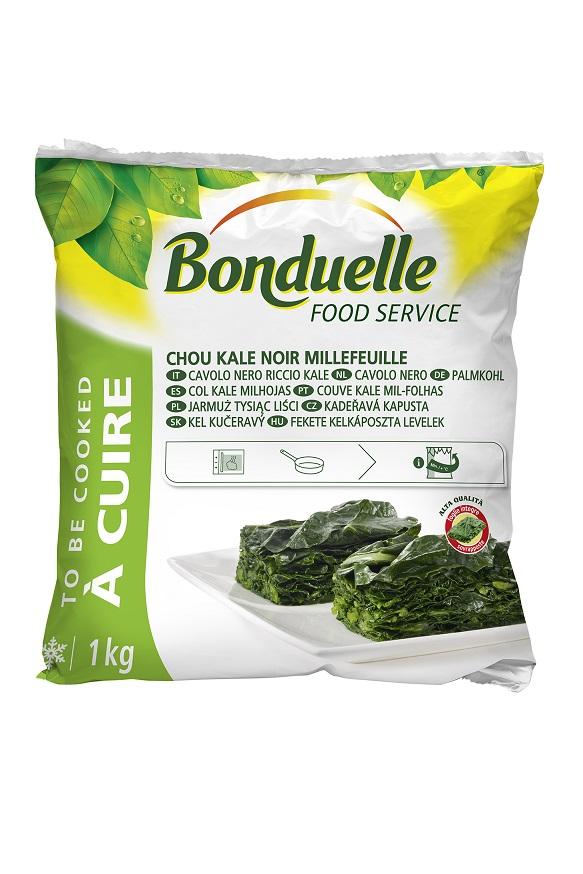 Il kale è stato inserito tra i 20 alimenti Longevity dal progetto SmartFood dello Ieo, l'Istituto Oncologico Europeo