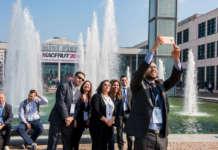 MacFrut 2019. 36esima edizione, si terrà a Rimini Fiera dall'8 al 10 maggio