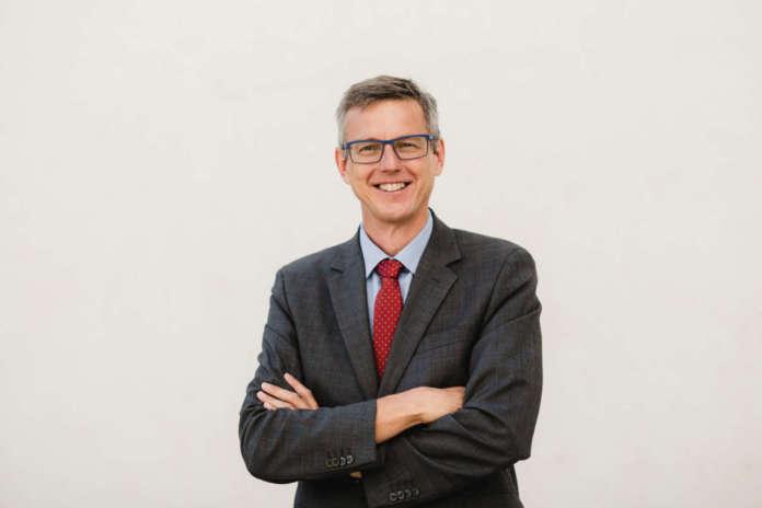 Martin Pinzger è il nuovo direttore di Vi.P, l'Associazione delle Cooperative Ortofrutticole della Val Venosta, in Alto Adige